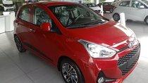 Bán Hyundai Grand i10 hatchback 1.2 AT, màu đỏ