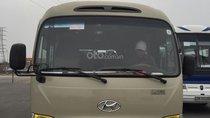 Bán xe Hyundai County đăng kí 12/2013 giá tốt