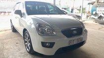 Cần bán xe Kia Carens SX năm sản xuất 2015, màu trắng giá cạnh tranh