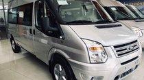 Ford Transit 2019 xả kho toàn quốc, tặng full phụ kiện, trả trước 150tr, nhận xe ngay, Lh: 0901363466