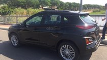 Cần bán Hyundai Kona đời 2019, màu đen, giá tốt nhất Đà Nẵng