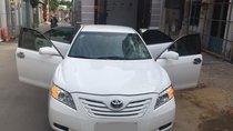 Cần bán xe Toyota Camry LE 2007 màu trắng, nhập Mỹ