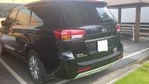 Cần bán Kia Sedona 3.3L GATH năm 2016, màu đen