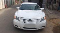 Cần bán Toyota Camry sản xuất 2007, màu trắng, nhập khẩu