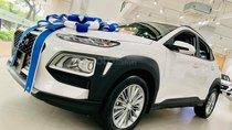 Kona tiêu chuẩn 2019, xe sẵn giao ngay, khuyến mãi quà tặng giá trị, ngân hàng hỗ trợ 85% với lãi suất cực thấp