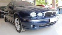 Bán ô tô Jaguar F Type X-Type đời 2008, màu xanh lam, nhập khẩu