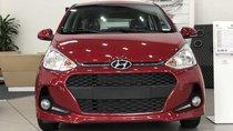 Hyundai i10 2019 (đủ màu) SX 2019 giá 330tr, hỗ trợ vào HTX có phù hiệu trong ngày - Vui lòng LH 0337 16 26 36