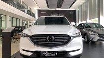 Bán Mazda CX8 khơi dậy đam mê, công nghệ tuyệt hảo, ưu đãi cực khủng