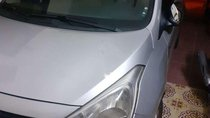 Bán Hyundai Grand i10 đời 2014, màu bạc, nhập khẩu nguyên chiếc