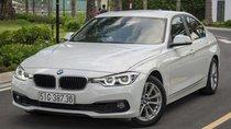 Bán BMW 3 Series 320i đời 2016, màu trắng, nhập khẩu