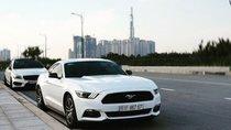 Cần bán lại xe Ford Mustang 2.3 đời 2015, màu trắng, xe nhập