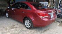 Gia đình bán Chevrolet Cruze đời 2011, màu đỏ