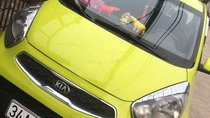 Cần bán xe Kia Morning đời 2015, 230 triệu
