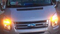 Cần bán lại xe Ford Transit đời 2017