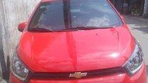 Chính chủ bán ô tô Chevrolet Spark đời 2018, màu đỏ