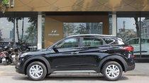 Bán ô tô Hyundai Tucson đời 2019, màu đen, mới 100%