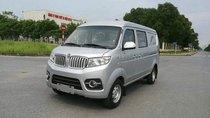 Bán xe bán tải Dongben 5 chỗ chạy thành phố giờ cấm 24/24, hỗ trợ trả góp