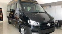 Bán Hyundai Solati Limousine 2019 đẳng cấp thương gia