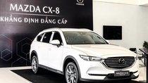 Bán Mazda CX8 mới nhất 2019-thanh toán 393tr nhận xe-hỗ trợ hồ sơ vay