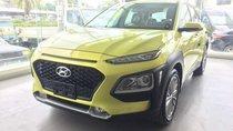 Bán Hyundai Kona khuyến mãi tháng ngâu tặng gói phụ kiện 40 triệu