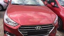 Bán Hyundai Accent 160TR giao xe ngay