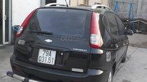 Bán Chevrolet Vivant CDX AT 2008, màu đen chính chủ, 220tr