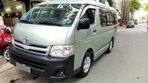Bán ô tô Toyota Hiace 2011 máy xăng, giá chỉ 355tr. LH 0913715808 - 0917174050 Thanh
