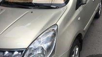 Cần bán xe Nhật 7 chỗ Nissan Grand Livina, số tự động, màu vàng cát