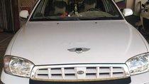 Lên đời bán Kia Spectra sản xuất 2006, màu trắng, xe nhập