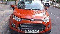 Cần bán Ford EcoSport năm sản xuất 2015, giá 500tr