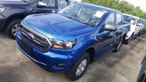 Bán Ford Ranger đời 2019, màu xanh lam, nhập khẩu