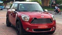 Chính chủ bán xe Mini Cooper Country Man đời 2014, màu đỏ, nhập khẩu