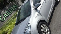 Bán Hyundai i20 AT đời 2011, màu bạc, nhập khẩu giá cạnh tranh