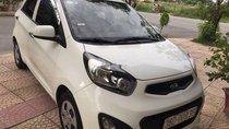 Cần bán xe Kia Morning Van sản xuất năm 2013, màu trắng, nhập khẩu