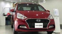 Cần bán Hyundai Grand i10 2019, màu đỏ