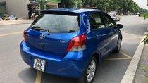 Cần bán xe Toyota Yaris 1.3 AT đời 2009, màu xanh lam, nhập khẩu Nhật Bản, 355 triệu