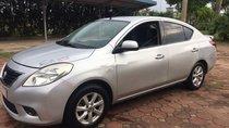 Chính chủ bán lại xe Nissan Sunny 1.5 AT đời 2013, màu bạc