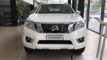 Bán Nissan Navara 2.5L AT 2019, màu trắng, nhập khẩu