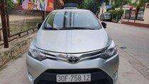 Cần bán Toyota Vios G AT sản xuất 2015 chính chủ, 470 triệu