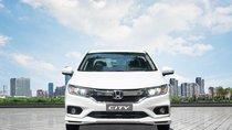 Cần bán Honda City đời 2019, màu trắng giá cạnh tranh