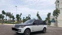 Cần bán xe LandRover sản xuất năm 2014, giá tốt