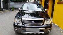 Cần bán Ford Escape đời 2006, màu đen