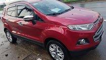 Bán Ford EcoSport Trend 1.5L MT sản xuất năm 2016, màu đỏ