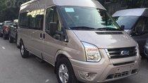 Bán xe Ford Transit 2019 giá cực sốc
