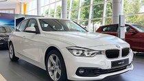 Bán BMW 3 Series 320i sản xuất 2019, màu trắng, xe nhập