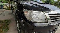 Bán Toyota Hilux 2.5E 4x2 MT năm 2013, màu đen, nhập khẩu
