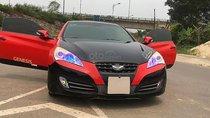 Bán Hyundai Genesis 2.0 AT đời 2010, màu đỏ, nhập khẩu