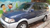 Bán Toyota Zace đời 2000, màu xanh lam, chính chủ