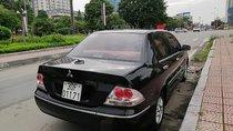 Bán Mitsubishi Lancer Gala đời 2003, màu đen, nhập khẩu