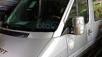 Cần bán lại xe Mercedes sản xuất 2005, màu bạc